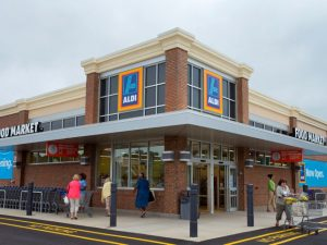 Aldi announces new partnership with Connolly Meats
